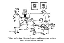 Pay Attention to Your Furnace to Reduce Heating Costs
