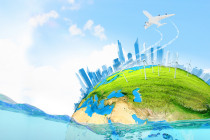 Travel Environmental Impact? Warm Up Without Global Warming