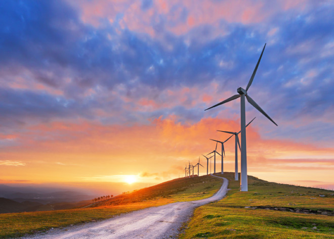 IoT Seeks to PowerUp Wind Turbine Production