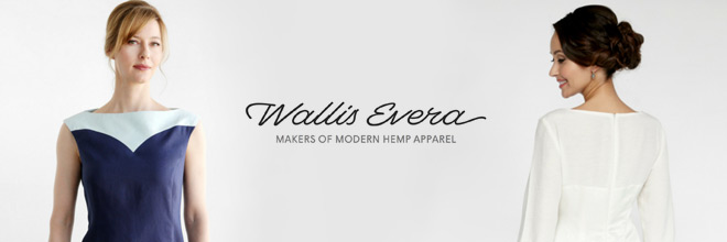 Wallis Evera