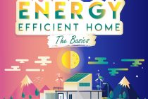 Energy Efficient Home – The Basics