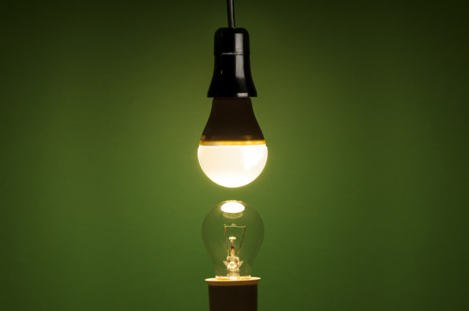 Bright ideas for a better future
