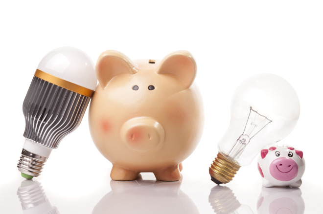 We've Got a Bright Idea—Spend Less on Electricity