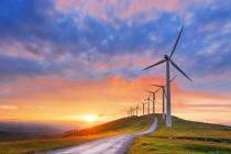 IoT Seeks to PowerUp Wind Turbine Production