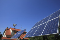 Solar Gardens: Growing Clean, Cool and Collective Energy