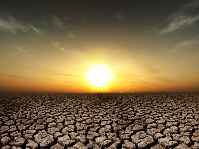 Part One — Climate Change: A Story of Hope
