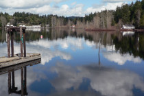 Sued for Speaking Up: Can We Take Back Shawnigan Lake?