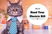 How to Read Your Electric Bill and Reduce It