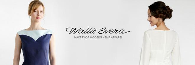 Wallis Evera