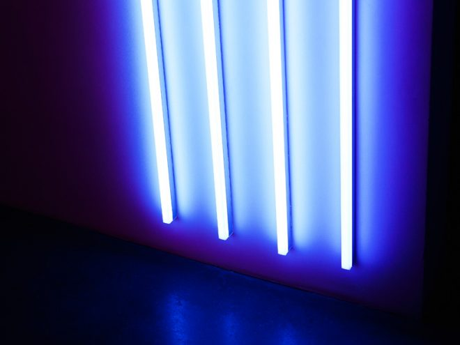 How to Easily Replace T8 Fluorescent Tubes With LED